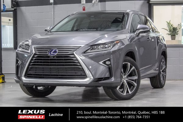 used 2016 lexus rx 450h executif audio toit gps for sale in montreal promo 16tl301. Black Bedroom Furniture Sets. Home Design Ideas