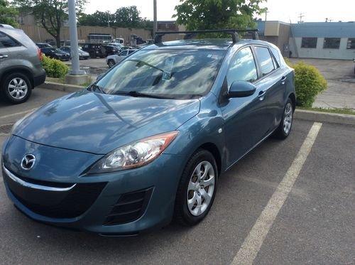 2010 Mazda Mazda3 GX SPORT