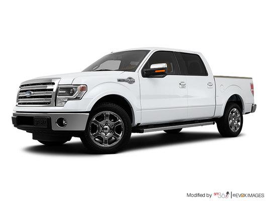 2014 Ford F 150 Special Service Vehicles | Autos Weblog