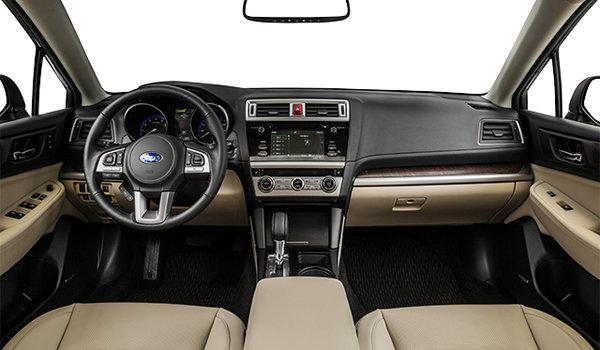 Subaru City 2016 Subaru Outback 3 6r Limited For Sale In Edmonton