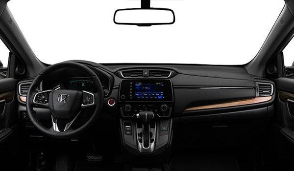 Honda CR-V touring AWD