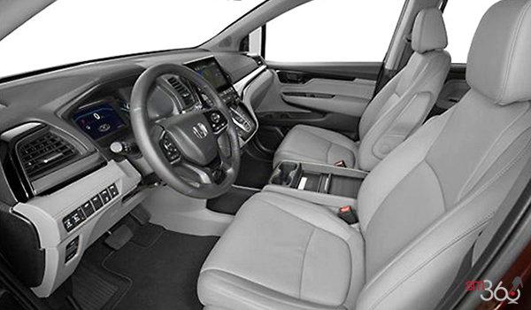 Hamel Honda | Honda Odyssey EX-L NAVI 2018 à vendre à St-Eustache