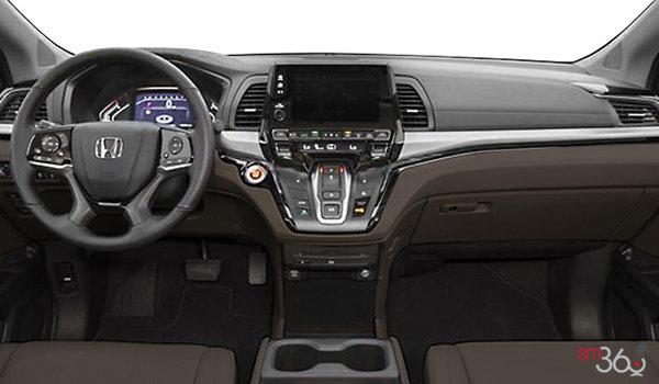 Hamel Honda Honda Odyssey Ex L Res 2018 Vendre St Eustache