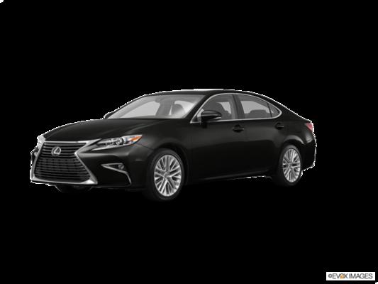 2018 Lexus ES 350 EXECUTIF; CUIR TOIT PANO AUDIO  LSS+