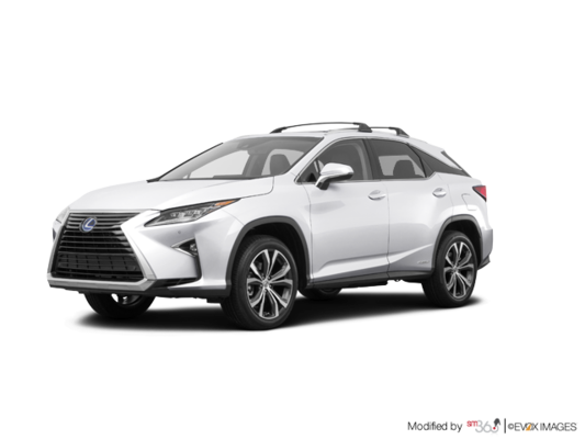 suv sale executive winnipeg lexus for new mb rx package htm