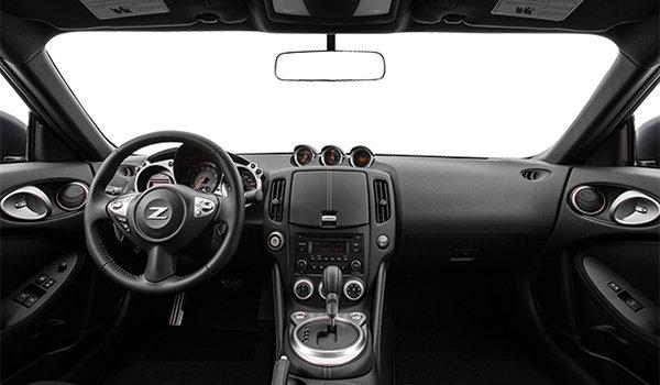 2018  370Z Coupe BASE 370Z