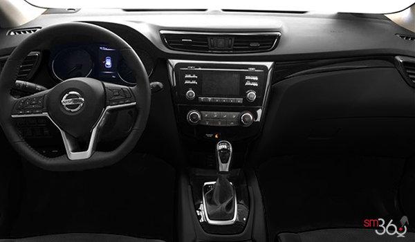 Nissan Qashqai S 2018 - À L'AISE EN VILLE ET PRÊT POUR LA ...
