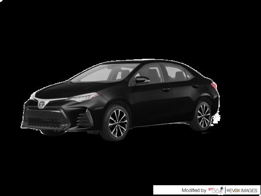 2018 Toyota Corolla LE ECO