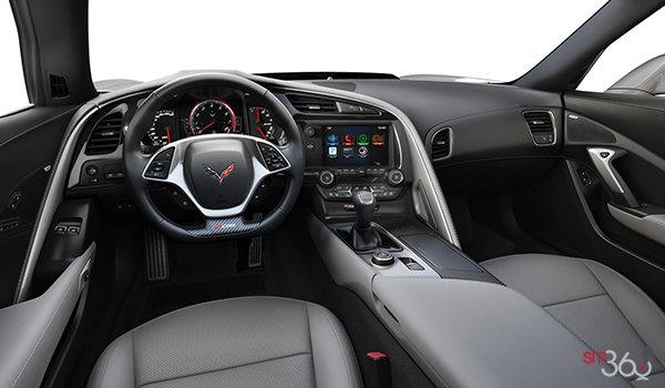 Chevrolet Corvette Cabriolet Z06 3LZ 2018