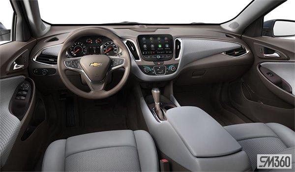Chevrolet Malibu HYBRIDE 2019