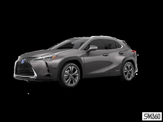 2019 Lexus UX 250h -