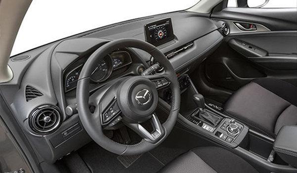 2019  CX-3 GX