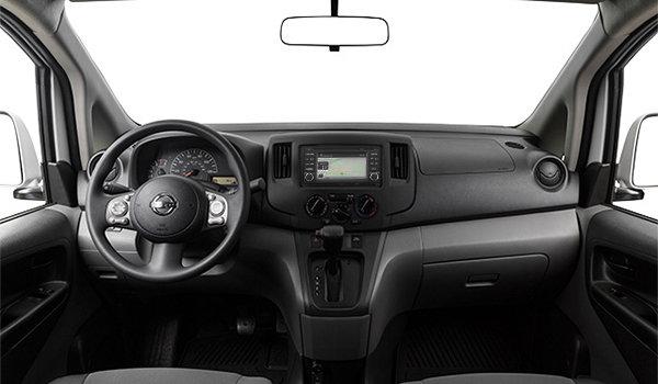 2019 Nissan NV200 SV