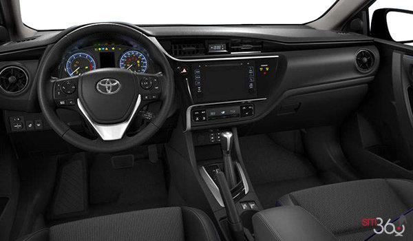 Toyota Corolla LE ECO 2019