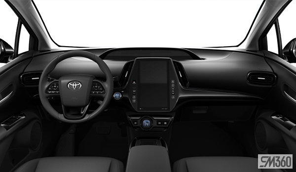 Toyota Prius Technologie AWD-e 2019