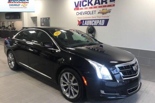2017 Cadillac XTS - $211.34 B/W
