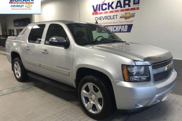 2012 Chevrolet Avalanche 1500  - $206.71 B/W