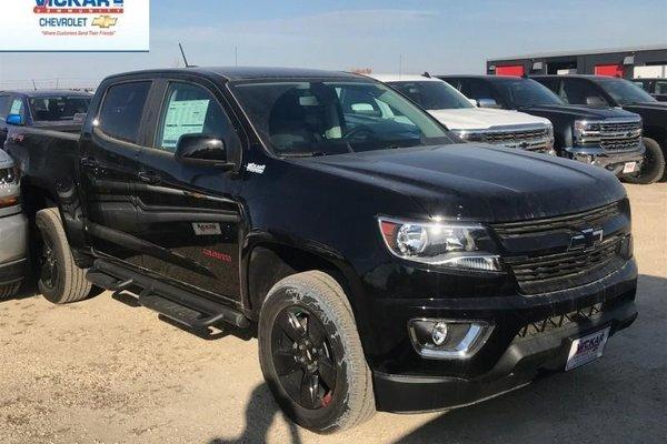2018 Chevrolet Colorado LT  - Bluetooth -  MyLink - $292.91 B/W