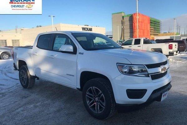 2019 Chevrolet Colorado WT  - $236.13 B/W