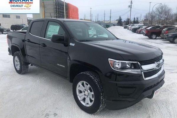 2019 Chevrolet Colorado LT  - $249.25 B/W
