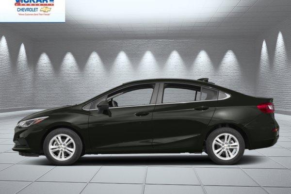 2018 Chevrolet Cruze LT  - $166.76 B/W