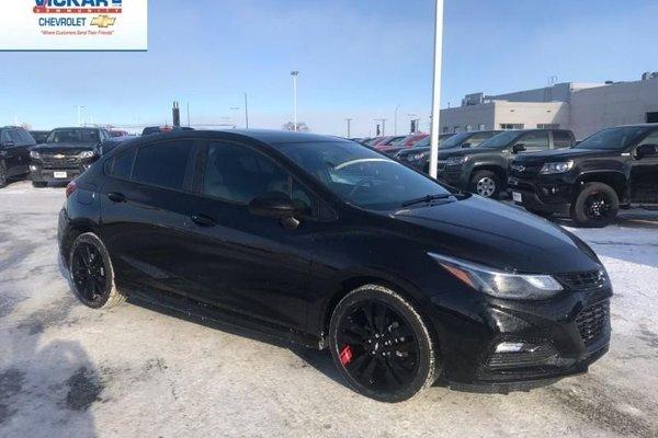 2018 Chevrolet Cruze LT  - $192.69 B/W