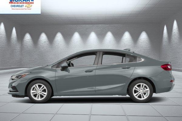 2018 Chevrolet Cruze LT  - $165.77 B/W