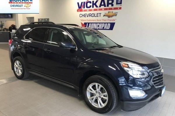 2017 Chevrolet Equinox LT  - $194.51 B/W