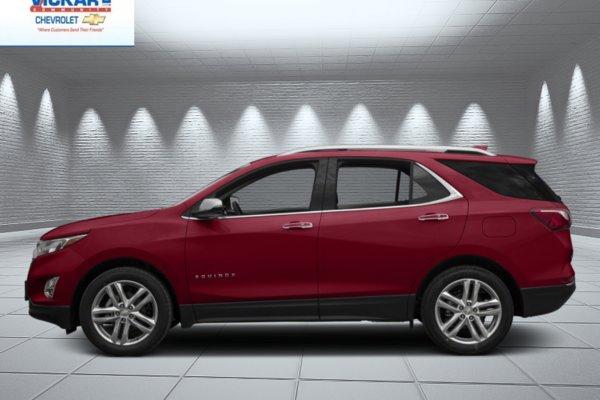 2018 Chevrolet Equinox Premier  - Leather Seats - $258.38 B/W