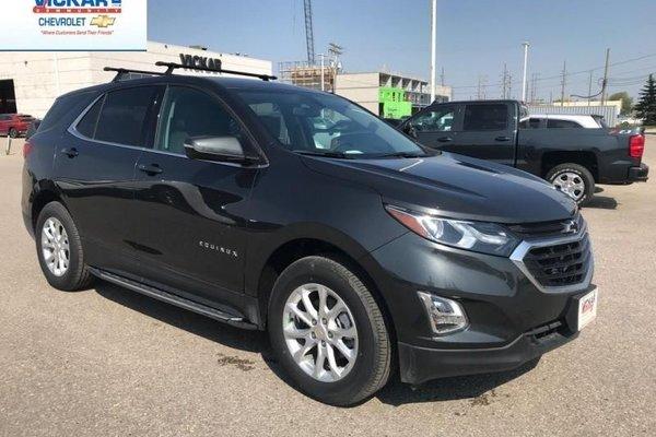 2018 Chevrolet Equinox LT  - $247.90 B/W