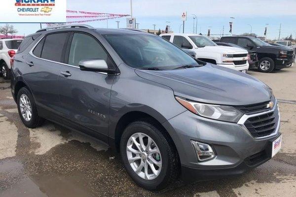 2018 Chevrolet Equinox LT  - $261.18 B/W