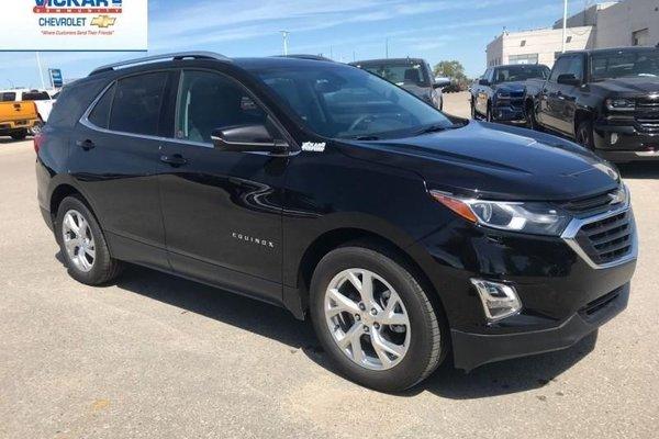 2018 Chevrolet Equinox LT  - $235.30 B/W