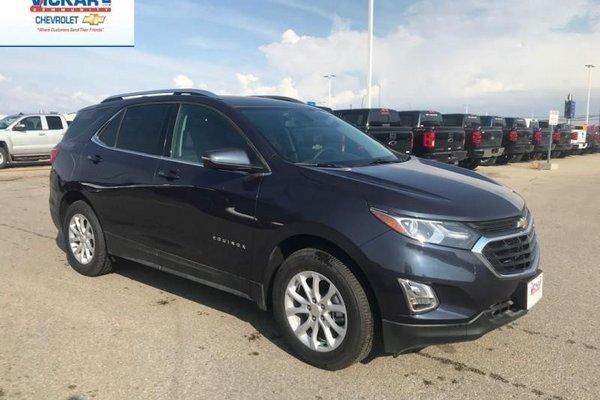 2018 Chevrolet Equinox LT  - $256.80 B/W