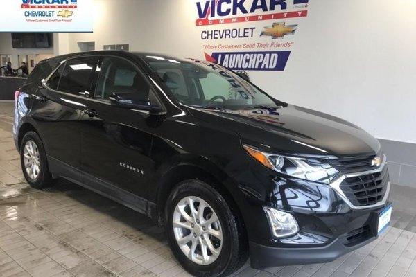 2018 Chevrolet Equinox LT  - $207.98 B/W