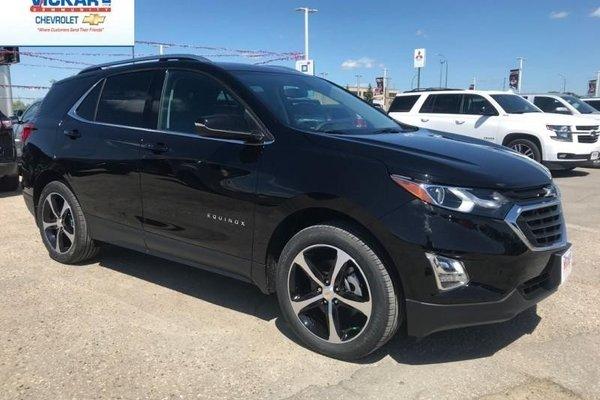 2019 Chevrolet Equinox LT 2LT  - Bluetooth -  Heated Seats