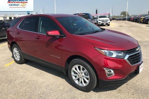 2019 Chevrolet Equinox LT  - $187.89 B/W