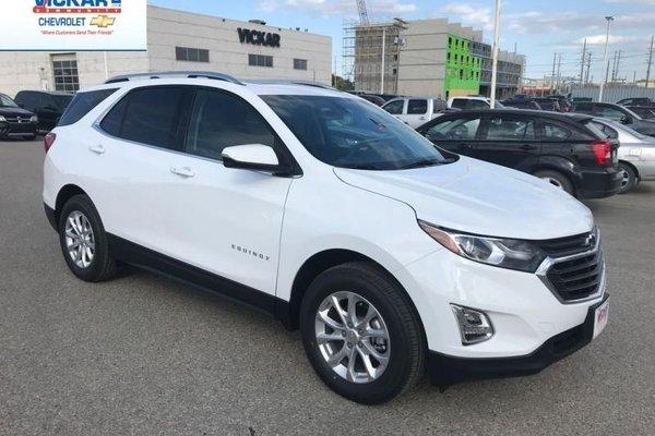 2019 Chevrolet Equinox LT 1LT  - $222.86 B/W