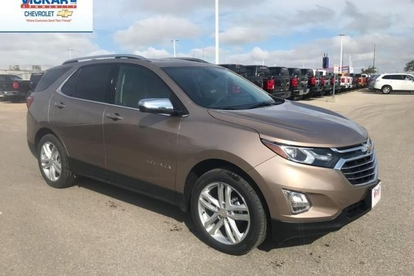 2019 Chevrolet Equinox Premier 1LZ  - $249.71 B/W
