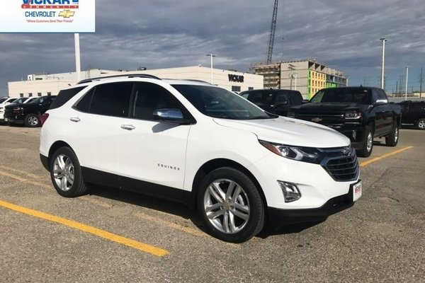 2019 Chevrolet Equinox Premier 1LZ  - $246.80 B/W