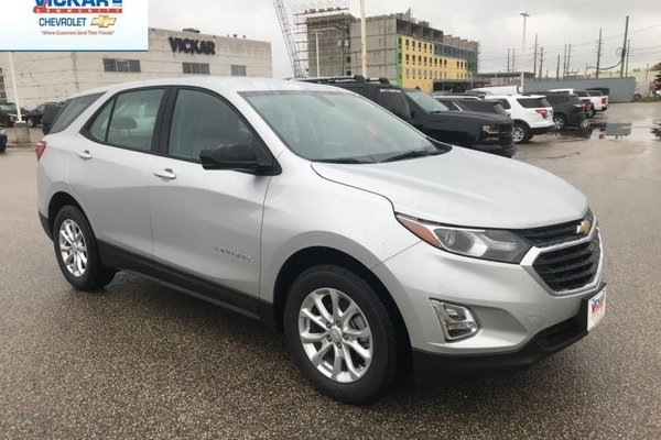 2019 Chevrolet Equinox LS  - $175.48 B/W
