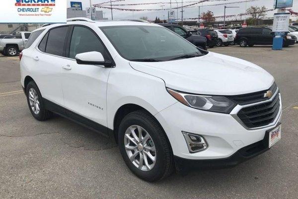 2019 Chevrolet Equinox LT 1LT  - $215.59 B/W