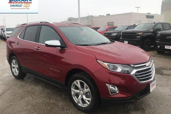 2019 Chevrolet Equinox Premier 1LZ  - $224.98 B/W