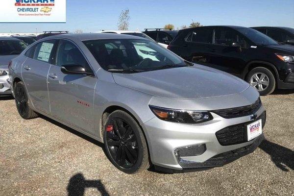 2018 Chevrolet Malibu LT  - Bluetooth -  SiriusXM - $182.29 B/W