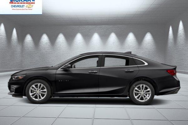 2018 Chevrolet Malibu LT  - Bluetooth -  SiriusXM - $191.29 B/W