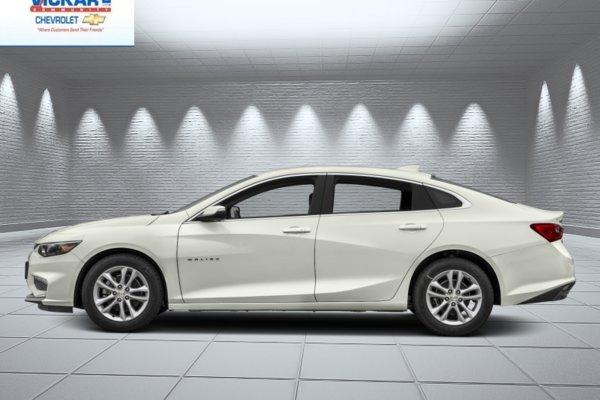 2018 Chevrolet Malibu LT  - Bluetooth -  SiriusXM - $225.64 B/W