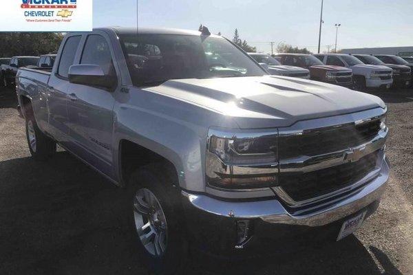 2017 Chevrolet Silverado 1500 LT  - Bluetooth - $258.67 B/W