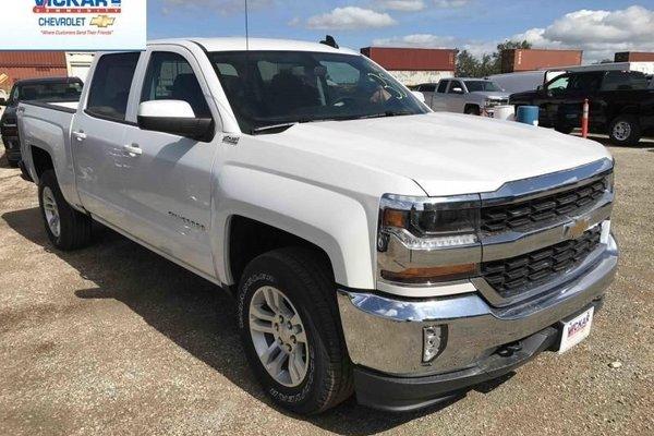 2017 Chevrolet Silverado 1500 LT  - Bluetooth - $296.37 B/W