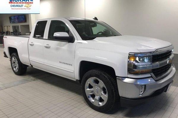 2017 Chevrolet Silverado 1500 LT  - Bluetooth - $246.97 B/W