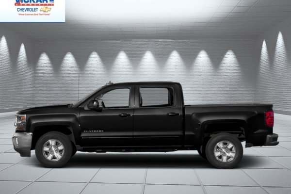 2017 Chevrolet Silverado 1500 LT  - Bluetooth - $331.97 B/W