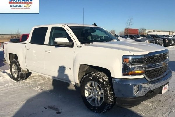 2018 Chevrolet Silverado 1500 LT  - Bluetooth - $329.07 B/W